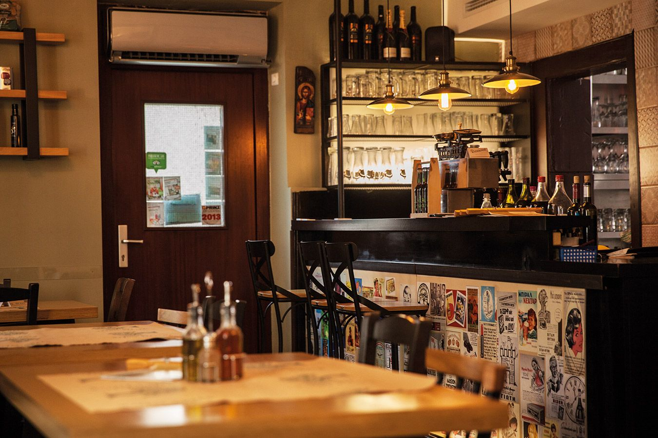 The Little Greek Taverna – Kulinarisches Cannstatt