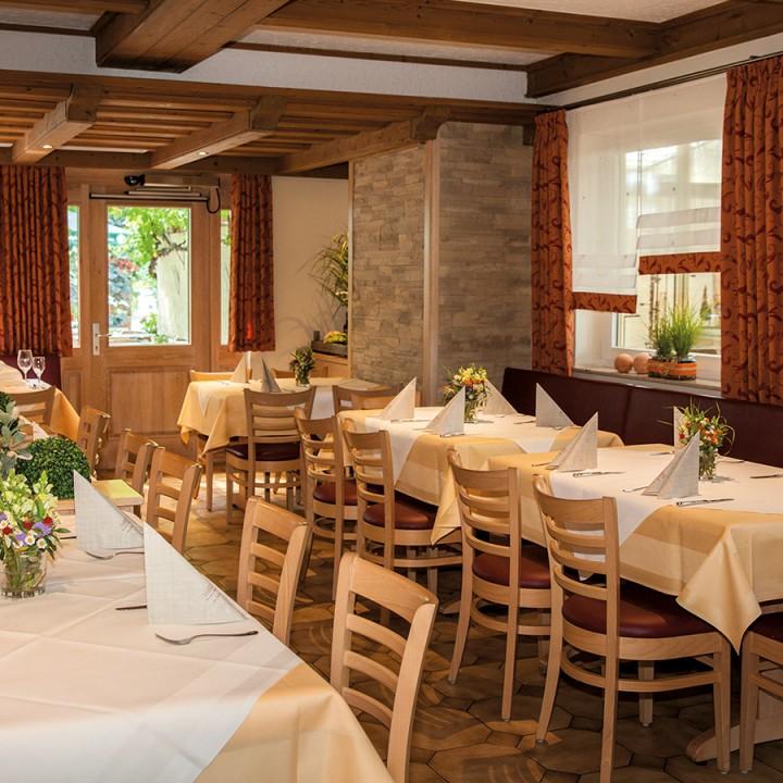 Restaurant Steinhalde – Kulinarisches Cannstatt