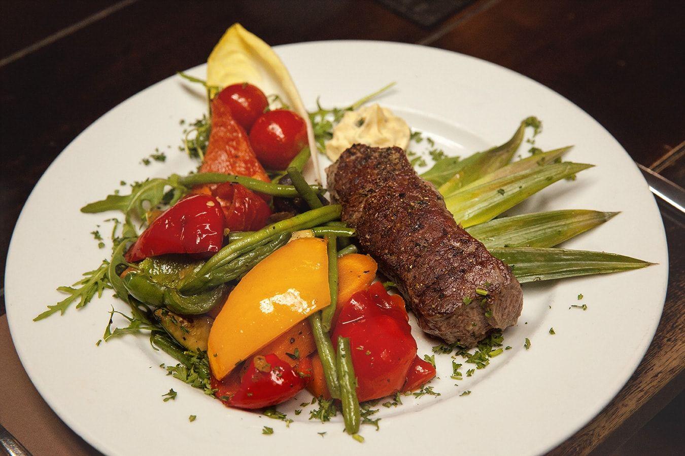 The Pilum – Kulinarisches Cannstatt